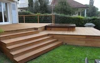 Comment faire une terrasse en bois ?