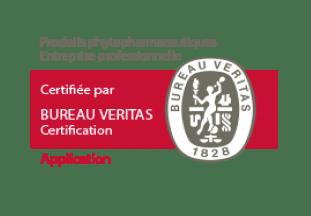 Certiphyto est une certification relative à la vente, l'achat, l'utilisation des produits phytopharmaceutiques. Label relatif à la Directive européenne sur l'usage durable des produits phytopharmaceutiques et à la volonté nationale de réduire l'utilisation de ces produits de 50% à l'horizon 2018 (Plan Ecophyto).<br><b>Certiphyto agrément n° IF00769</b>
