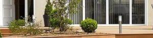 Aménagement terrasse 77